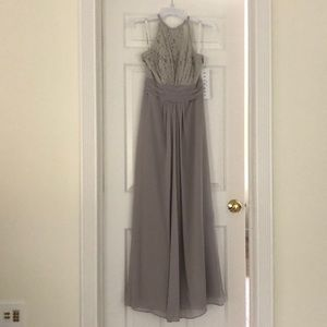 Brand new Bill Levkoff Bridesmaid Dress Style 1412